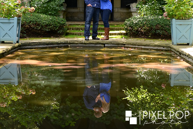 Akron Ohio,Akron engagement session,Stan Hywet,Stan Hywet Hall and Gardens,Stan Hywet Hall and Gardens engagement session,Youngstown wedding photographer,