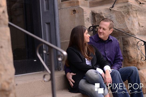 Pittsburgh engagement session,The Strip District,The Strip District engagement session,Youngstown wedding photographer,