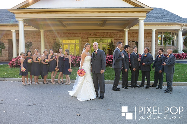 Avalon at Buhl Park,Avalon at Buhl Park wedding,St Camillus Catholic Church,Youngstown wedding photographer,