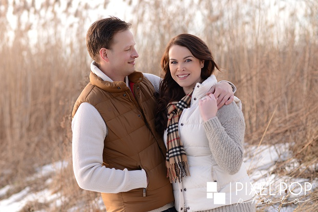 Boardman,Boardman Park,Youngstown wedding photographer,boardman engagement session,boardman wedding photographer,winter engagement session,