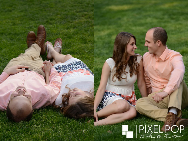 Fellows Riverside Gardens engagement session,Pixel Pop Photography,The Rose Gardens engagement session,Youngstown spring engagement session,Youngstown wedding photographer,boardman wedding photographer,