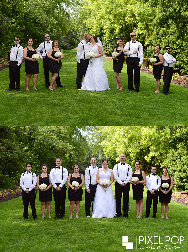 Kidston Pavilion ceremony,Mill Creek Park wedding,Pixel Pop Photography,The Davis Center wedding,Youngstown wedding photographer,boardman wedding photographer,