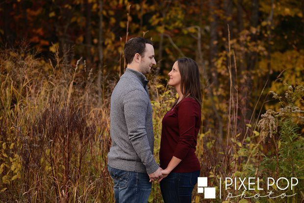 Boardman wedding photographers,Brandywine Falls engagement session,Cuyahoga Valley National Park engagement session,Pixel Pop Photo,Pixel Pop Photography,Youngstown engagement,Youngstown wedding photographers,