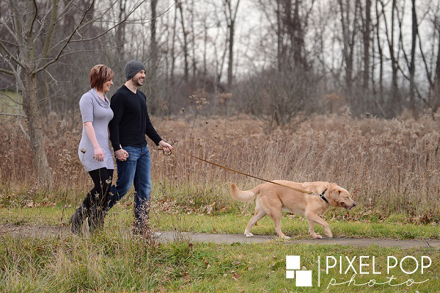 Boardman dog photographers,Boardman wedding photographers,Downtown Kent,Downtown Kent engagement session,Pixel Pop Photo,Pixel Pop Photography,Youngstown dog photographers,Youngstown photographer,Youngstown wedding photographers,