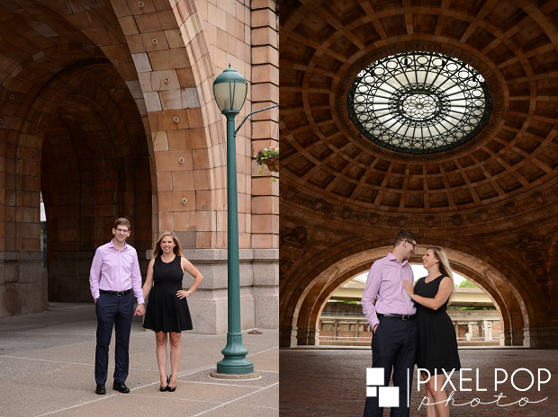 Andy Warhol Bridge Pittsburgh engagement session,Boardman wedding photographers,Penn Rotunda engagement session,Pittsburgh engagement session,Pixel Pop Photo,Pixel Pop Photography,Strip District engagement session Pittsburgh,Youngstown wedding photographers. Boardman wedding photographers,