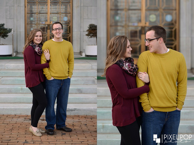 Boardman wedding photographers,Pixel Pop Photo,Pixel Pop Photography,The Butler Institute of American Art engagement session,YSU engagement session,Youngstown engagement session,Youngstown photographers,Youngstown wedding photographers,