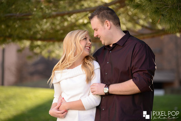 Boardman wedding photographers,Butler Institute of American Art engagement session,Pixel Pop Photo,Pixel Pop Photography,YSU engagement session,Youngstown dog photographers,Youngstown engagement session,Youngstown wedding photographers,